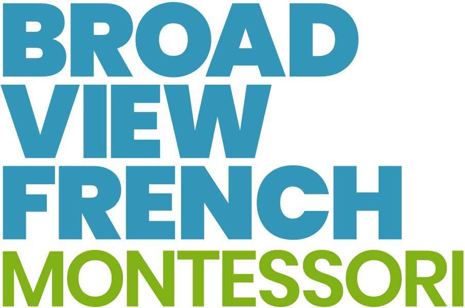 Broad View French Montessori School